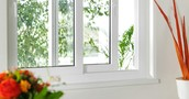 PVC ikkunat