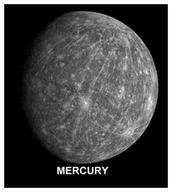 Mercury - God of Commerce and Travel