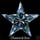About the Diamond star kingdom