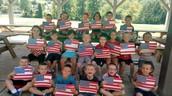 PM Kindergarten celebrates Constitution Day