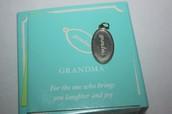 Grandma Charm~$18