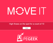 MoveIt Chrome Extension