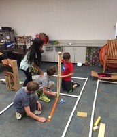 Engineering Mini-Golf Courses in 4th Grade