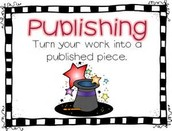 Book Publishing & Moving into Opinion Writing