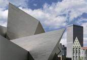 DENVER ART MUSEUM TICKETS
