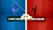 capitalism Vs. Communism vs. socialism