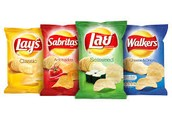 Des Chips (Lays)