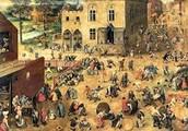 Children's Games  (1569)