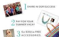 Sponsor: Share & Earn More!