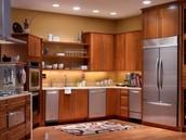 Kitchen Colors for Men