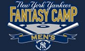 New York Yankees Fantasy Camp!