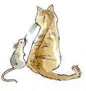 Cats & Mice - Gatti & Topolini