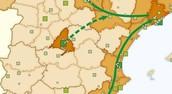 Localización Industrial y Desequilibrios territoriales