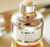 Overnight Facial Cellular Renewal Oil