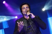 Some songs of Chayanne