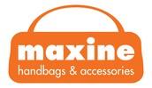 "Maxine Handbags & Accessories ""Pop Up"" Info."