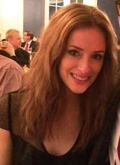 Stephanie Terauds