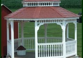 Gazebo Floor Plans - Why You Need the Precise Plans to Make a Gazebo