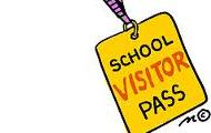 Visitor Pass