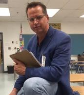 Mr. Norris