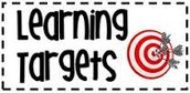 SIP-Implementation of Learning Targets