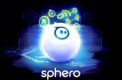 Sphero!