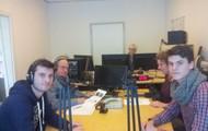 Fruit Figuurtje op de Radio!