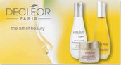 Decleor(face wash etc)