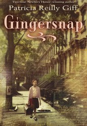 Book of the Week: Gingersnap