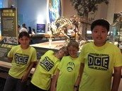 More Fun at the Perot!!