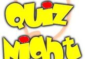 Parish Quiz Night