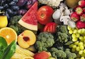 les aliments  et les articles