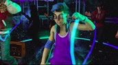 5. Dance Central Seriers