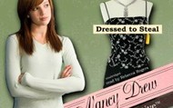 Dressed to Steal - Nancy Drew Girl Detective #22