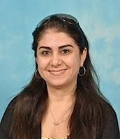 Sarah Aboul Hosn