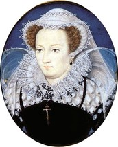 Queen Mary's Reign