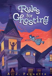 Book of the Week: Rules for Ghosting