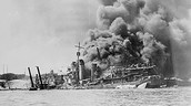 Aftermath of Pearl Harbor
