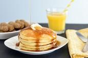Free Breakfast!!!
