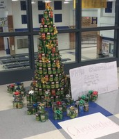 STUCO Canstruction