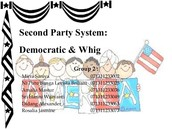 2nd Party System