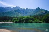 Lake Freya