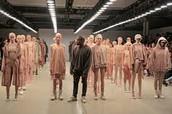 kanye's clothing line