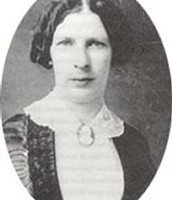 Elizabeth Shaw Melville