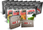 New Premium 14 Module Step-By-Step Nutrition Training Formula Designed For Crossfitters