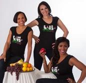 Smarter Snacking by Sara Shama of Dietary Divas