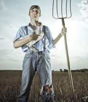 Farmers & Nucleus