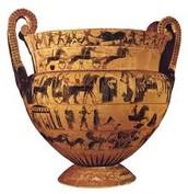 Citizenship Vase