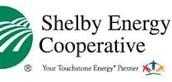 Shelby Energy Cooperative Scholarship - $1,000