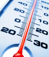 Technology- Thermometer
